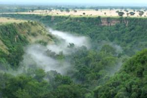 kyambura-game-reserve